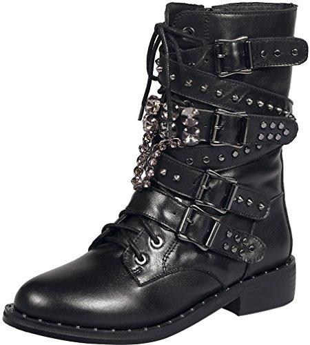 elehot-femme-ebohot-plat-3cm-souple-bottes-noir-40