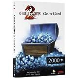 Guild Wars 2 - Gem Card - [PC]