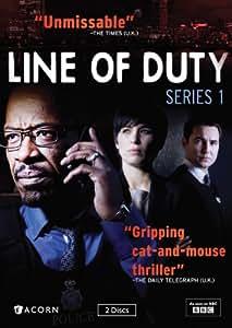 Line of Duty: Series 1 [DVD] [2012] [Region 1] [US Import] [NTSC]