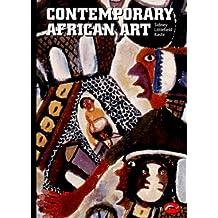 Contemporary African Art (World of Art)