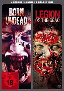 Born Undead / Legion Of The Dead - Zombie Double Collection