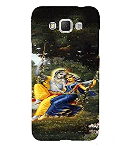 CHAPLOOS Designer Back Cover For Samsung Galaxy Grand Max