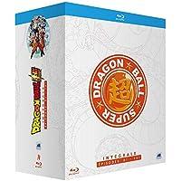 Dragon Ball Super-L'intégrale-Épisodes 1-131