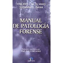 Manual de patología forense