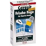Ceresit CF6GR - Masilla de relleno para las paredes y suelos, 125 ml