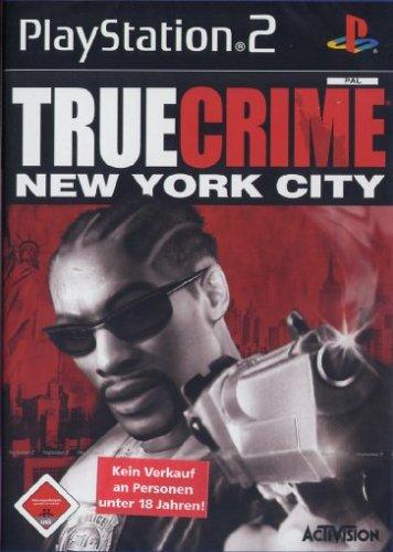 Crime True Ps2 (True Crime - New York City)