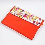 NFE² Sleeve Nylon - orange - für Samsung P6210 Galaxy Tab 7.0 Plus WiFi