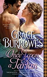 Once Upon a Tartan (MacGregor Series) by Grace Burrowes (2013-08-06)
