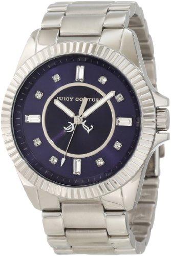 Juicy Couture 1900926 - Reloj de pulsera mujer, color multicolor