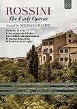 Rossini: Die frühen Opern (Schlossfestspiele Schwetzingen) [Italia]