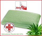 Cuscino VENIXSOFT.Terapeutico in LINFA DI...