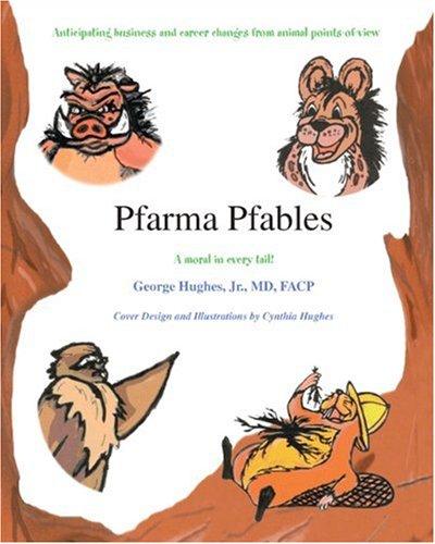 Pfarma Pfables Cover Image