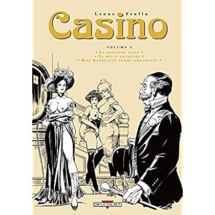 Casino T05