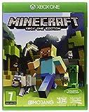 Microsoft - Microsoft Xbox One Minecraft - 44Z-00012