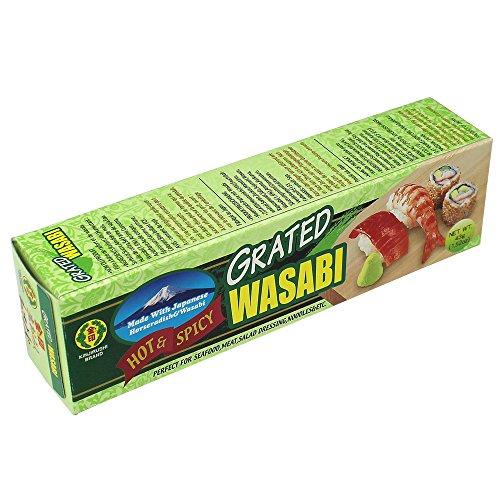 Wasabi Paste title=