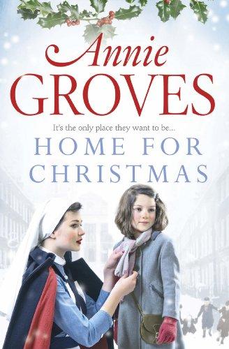 Home for Christmas (English Edition) par Annie Groves