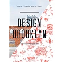 Design Brooklyn (English Edition)