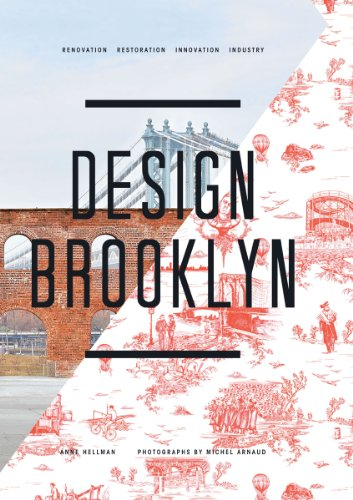 design-brooklyn-english-edition