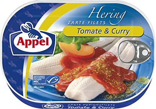 appel-hering-filetear-tomate-curry-pack-de-10-10-x-200-g-lata