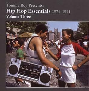 Hip Hop Essentials 1979-1991,  Vol. 3
