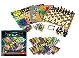 100 Classic Games Compendium