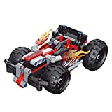LONTG Kids Boys Take Apart Toys Racing Car Construction Toys Puzzles Off-road Car