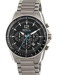 orologio cronografo uomo Breil Titanium sportivo cod. TW1657