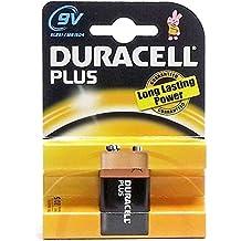 Duracell Plus Power - Pilas LR61 (alkaline, 9 V)
