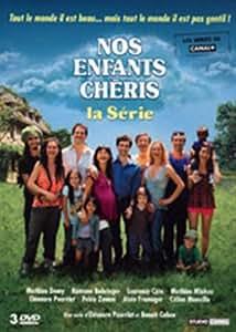 Nos Enfants Chéris: La Série - Coffret 3 DVD [Import belge]