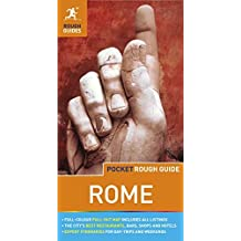 Pocket Rough Guide Rome (Rough Guide to...) by Rough Guides (2015-02-02)