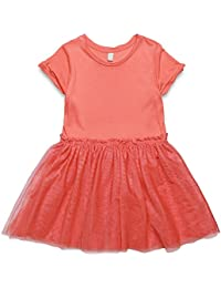 ESPRIT KIDS Rj30093, Robe Fille
