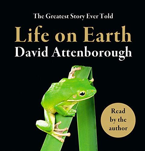 Life on Earth por David Attenborough