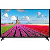 "LG 43lj594 V 123 cm (43 "") Téléviseur (Full HD, triple tuner, Smart TV)"