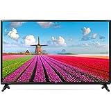 Abbildung LG 43LJ594V 108 cm (43 Zoll) Fernseher (Full HD, Triple Tuner, Smart TV)