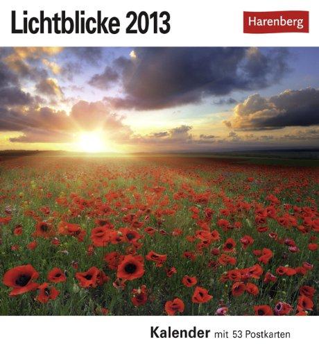 Lichtblicke 2013