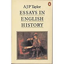 Essays in English History