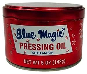 Blue Magic Crème pour cheveux avec lanoline 150ml