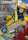 Fireman Sam - Mountain Rescue [DVD]