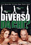 Different From Whom? ( Diverso da chi? ) [ NON-USA FORMAT, PAL, Reg.2 Import - Italy ] by Claudia Gerini