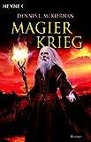 Magierkrieg: Roman (Die Magier-Saga, Band 3) - Dennis L. McKiernan
