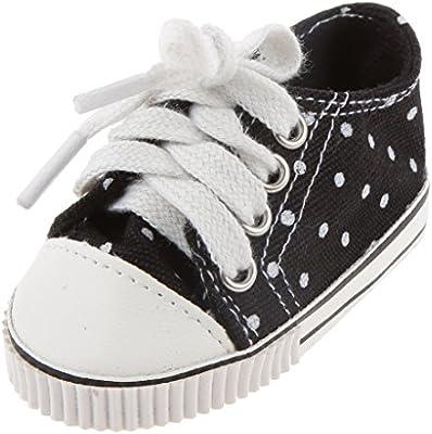Juguetes Fashion Muñeca Ropa Zapatos Deportivos American Girl Negro