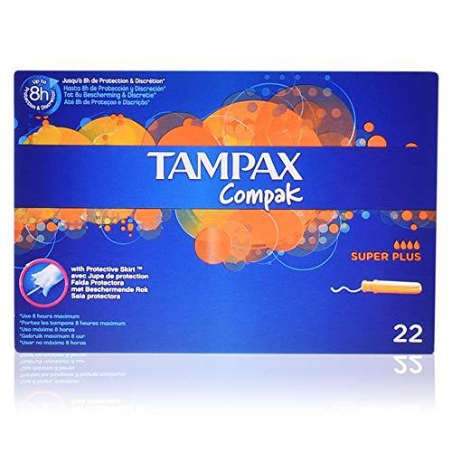 Tampax Tampón - 30 ml