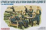 Dml5532 1:48 Dragon Luftwaffe Ground Cre...