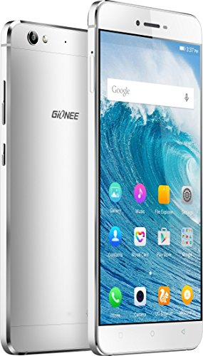 Gionee S6 Silver Gionee S6 Silver