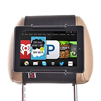 TFY-Auto-Kopfsttze-Halterung-fr-allen-Kindle-Fire-Kindle-Fire-Previous-Generation-1st-Kindle-Fire-HD-6-Kindle-Fire-HD-7-Kindle-Fire-HD-X7-Kindle-HD-X9-HD-6-2014-HD-7-2014-HD-6-Kid-Edition-HD-7-Kid-Edi