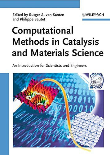 Computational Methods in Catalysis and Materials Science: An Introduction for Scientists and Engineers (English Edition)