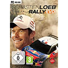Namco Bandai Games Sébastien Loeb Rally Evo PC Basic PC video game - Video Games (PC, Racing, Multiplayer mode)