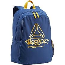 fd51e2efd Reebok Kids Foundation Backpack Mochila Tipo Casual, 25 cm