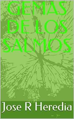 GEMAS DE LOS SALMOS por Jose R Heredia