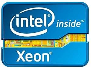 Intel Xeon ® ® Processor E5-2630 v3 (20M Cache, 2.40 GHz) 2.4GHz 20Mo L3 processeur - processeurs (2.40 GHz), Intel Xeon E5 v3, 2,4 GHz, LGA 2011-v3, Serveur/Station de travail, 22 nm, E5-2630V3)